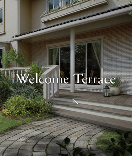 Welcome Terrace